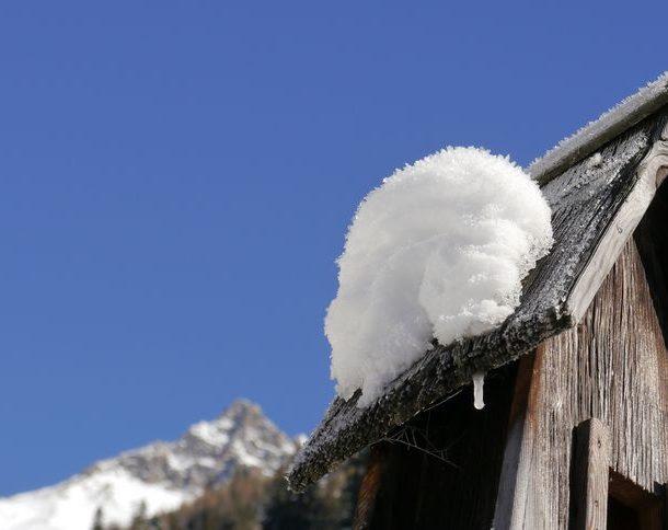 Winteridylle Stillebach