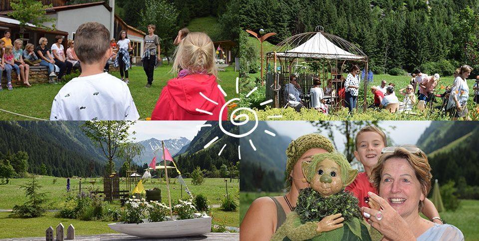 Blog Sommer in Stillebach