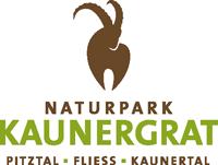 Naturpark Kaunergrat Logo