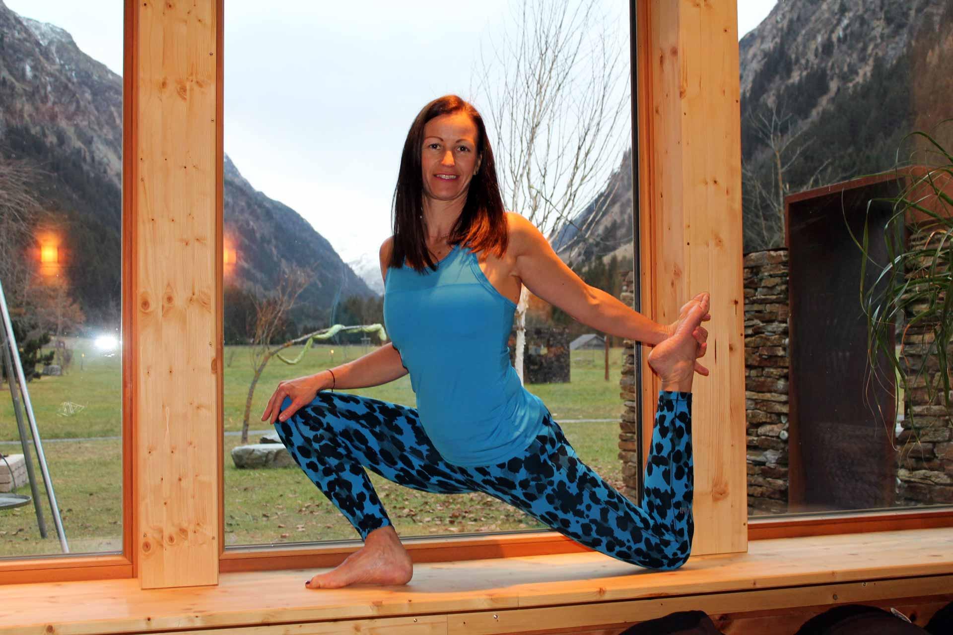 Detox Yoga Biohotel Stillebach